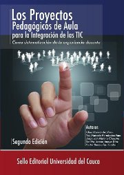 Portada Libro Los PPA para la Integracion de las TIC - 2 Edicin